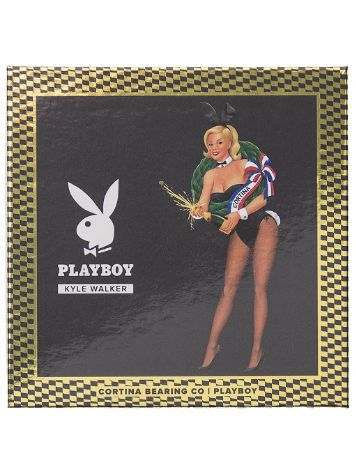 Cortina Bearing Co. X Playboy Kyle Walker Kugellager