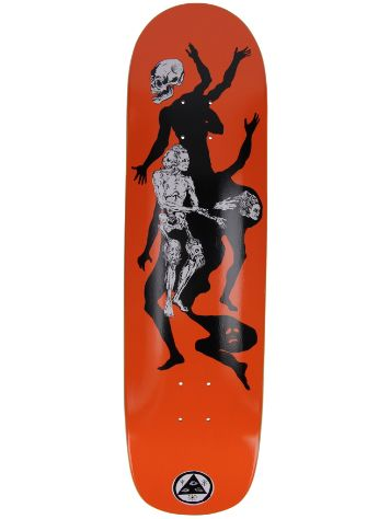 "Welcome The Magician On Son Of Planchette 8.38"" Skateboard deck"