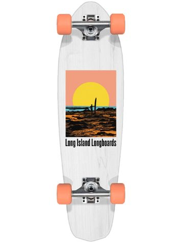 "Long Island Longboards Endless 28"" Cruiser komplet"