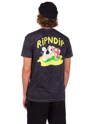 RIPNDIP Sharing Is Caring Tricko