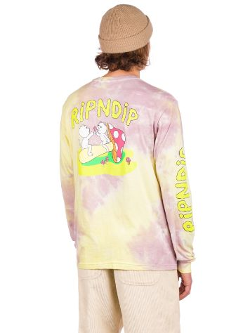 RIPNDIP Sharing Is Caring Longsleeve