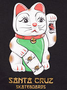 Lucky Cat Hoodie