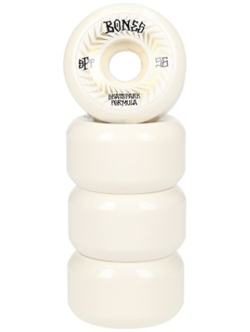Bones Wheels SPF Spines 81B Sidecut 56mm Ruedas