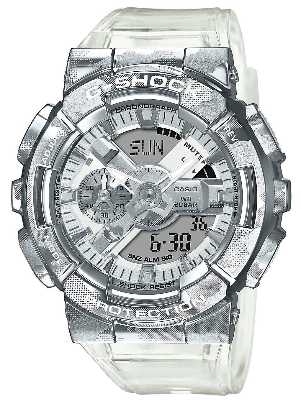 G-SHOCK GM-110SCM-1AER Watch camouflage