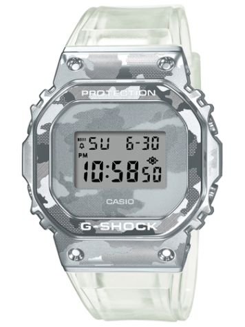 G-SHOCK GM-5600SCM-1ER Rannekello