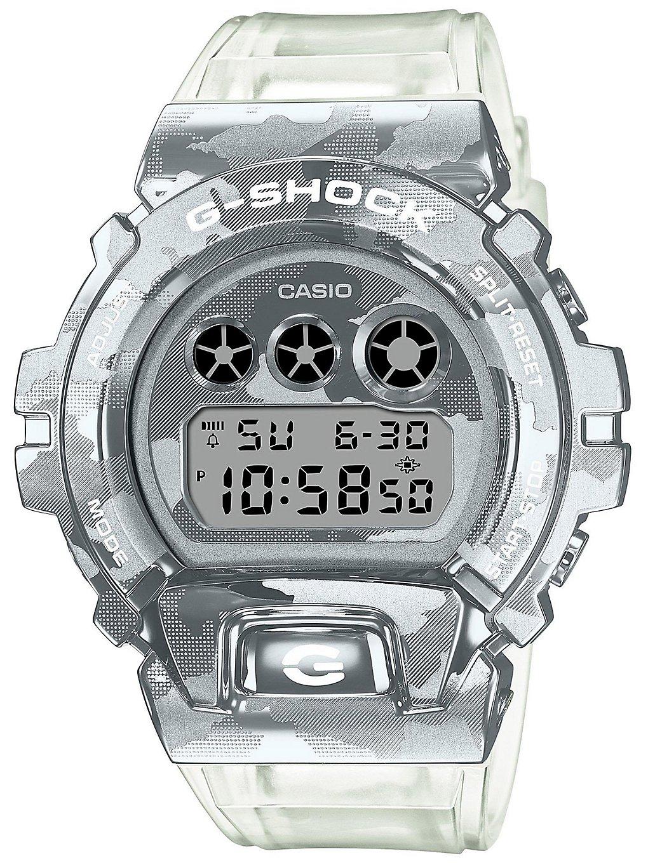 G-SHOCK GM-6900SCM-1ER Watch camouflage