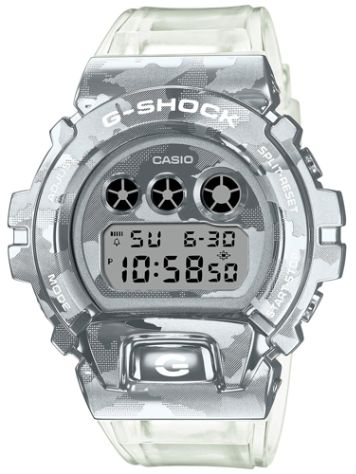 G-SHOCK GM-6900SCM-1ER Rannekello