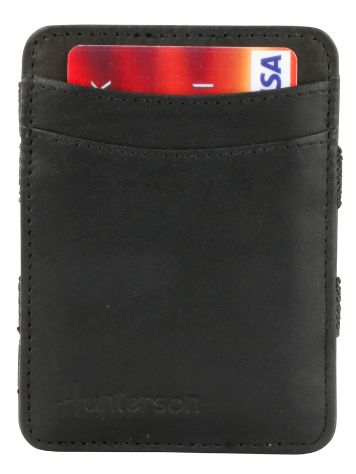 Hunterson Magic Coin RFID Wallet