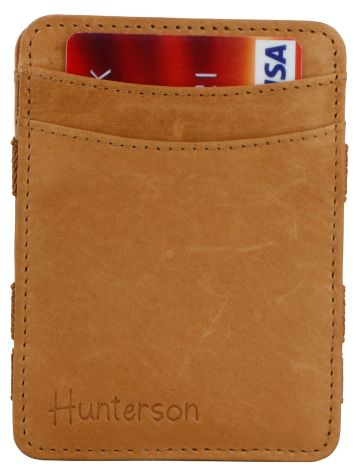 Hunterson Magic Coin RFID Portefeuille