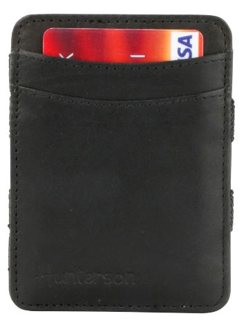 Hunterson Magic RFID Wallet