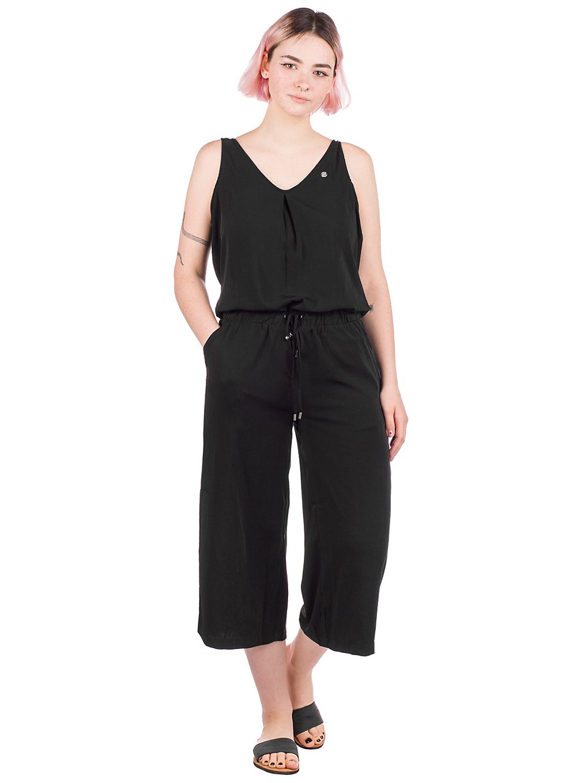 Hosen - ragwear Suky Overall black  - Onlineshop Blue Tomato