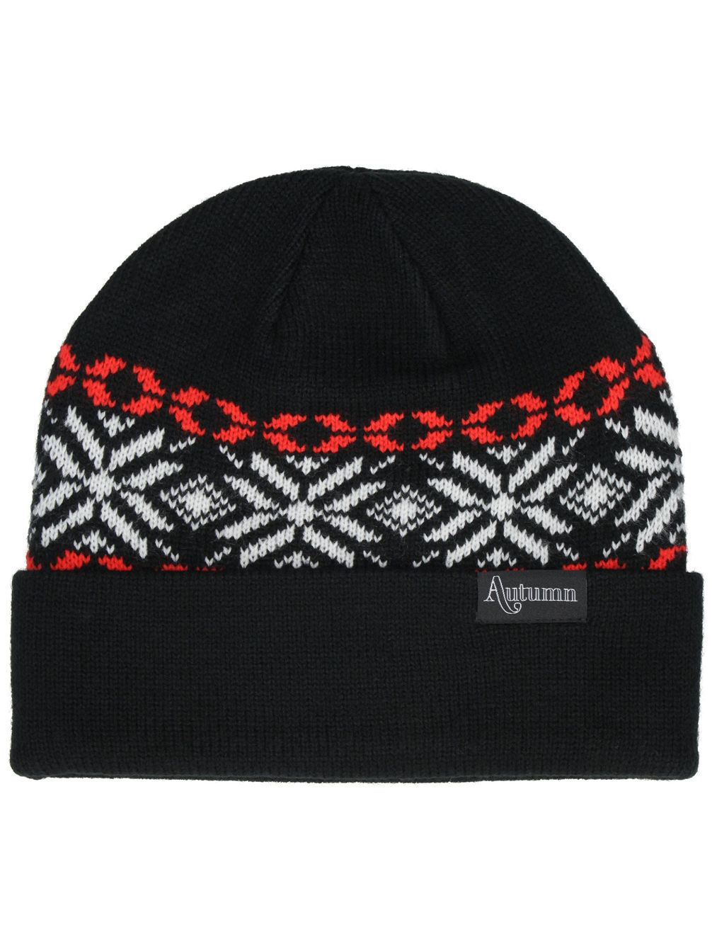 Select Roots Stripe Beanie