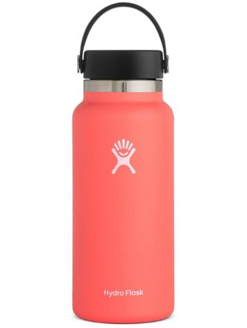 Hydro Flask 32 Oz Wide Mouth 2.0 Flex Cap