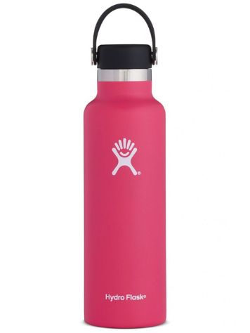 Hydro Flask 21 Oz Standard Mouth Flex Cap Flasche