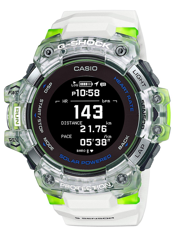 G-SHOCK GBD-H1000-7A9ER Watch à motifs