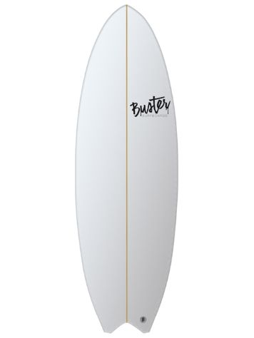 Buster 5'2 F Type Pool & Riversurfboard