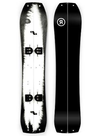 Ride Split Pig Package 148 2021 Splitboard