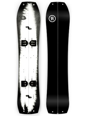 Ride Split Pig Package 154 2021 Splitboard