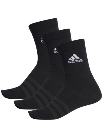 adidas Originals Light Crew 3PP Meias