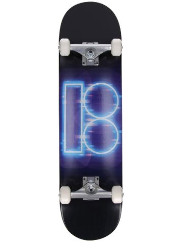 "Plan B Night Moves 8"" Skateboard complet"