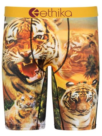 Ethika Easy Tiger Long Boxershorts