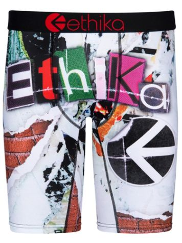 Ethika Ripped! Long Boxershorts