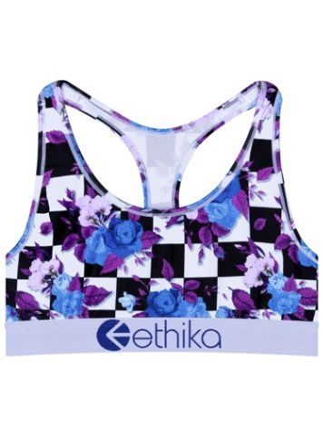 Ethika Hightop Bloom Sports BH