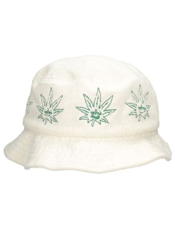 HUF Green Buddy Terry Cloth Bucket Hattu