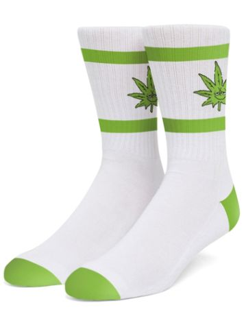 HUF Green Buddy Athletic Sukat