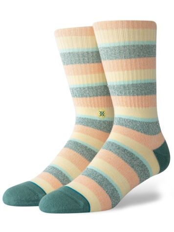 Stance Sliced Chaussettes