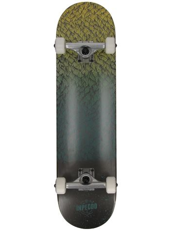 "Inpeddo Basic Feather 8"" Skateboard"