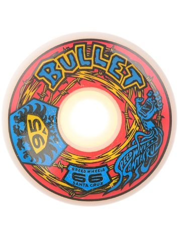 OJ Wheels Bullet 66 Speedwheels Reissue 95A Wheels