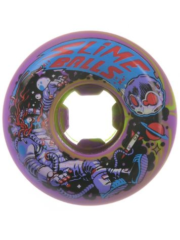 Santa Cruz Astros Speed Balls 99A 54mm Wheels