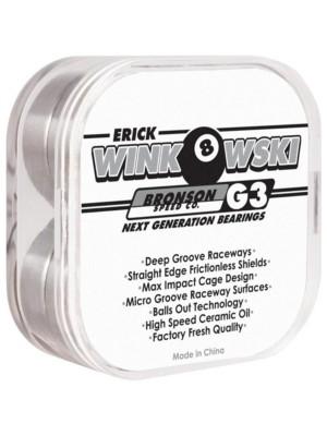Bronson Pro G3 Erick Winkowski