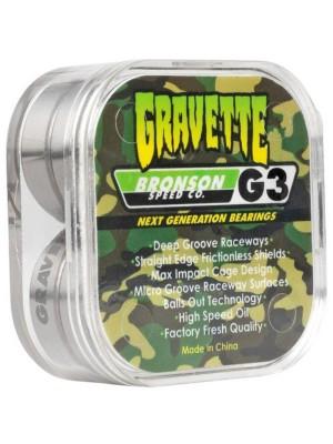 Bronson Pro G3 David Gravette