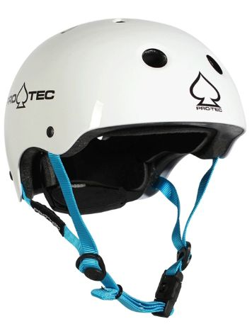 PRO-TEC JR Classic Fit Certified Gloss Helmet