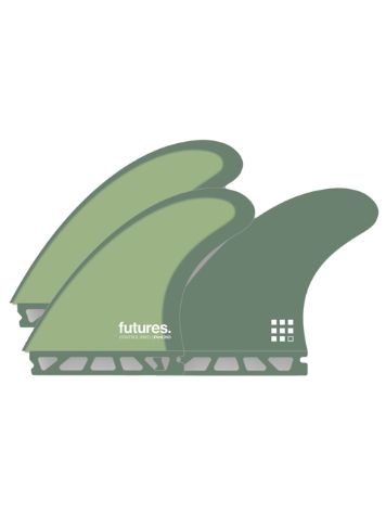 Futures Fins Thruster Pancho Sullivan Control Finne Set