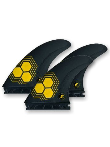 Futures Fins Thruster Am2 Al Merrick Alpha Fin Set