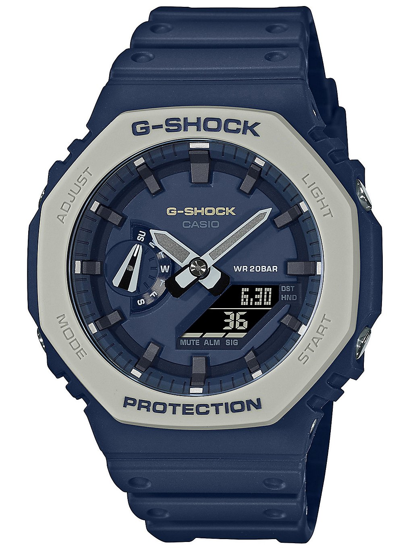 G-SHOCK GA-2110ET-2AER Watch bleu