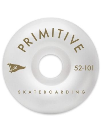 Primitive Penant Arch Team 52mm Rollen
