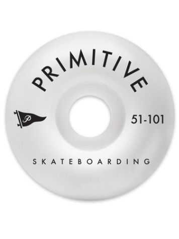 Primitive Penant Arch Team 51mm Rollen