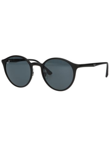 Ray-Ban 0RB4336 Matte Black Sunglasses