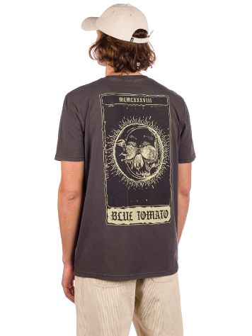 Blue Tomato The Moon T-Shirt