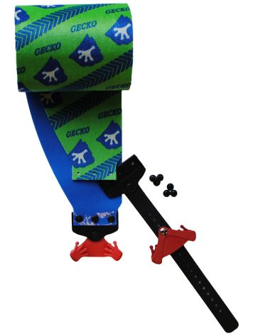 Gecko Mounted 140mm Splitboard Skin