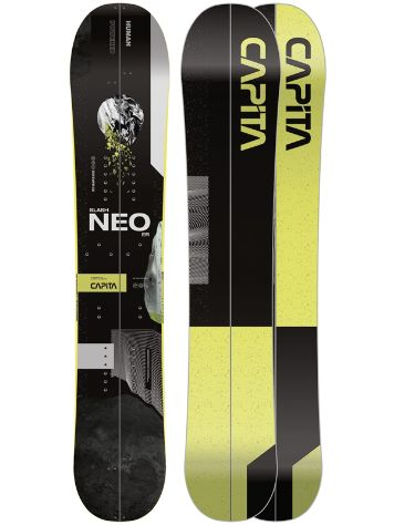 CAPiTA Neo Slasher 161 2021 Splitboard