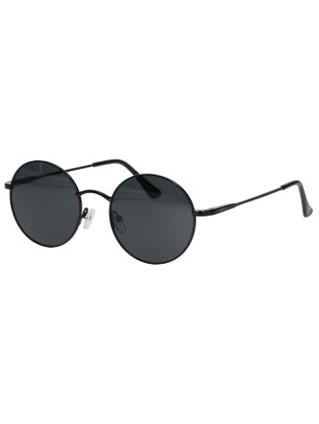 Glassy Mayfair Premium Polarized Black Aurinkolasit