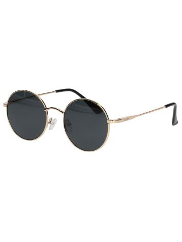 Glassy Mayfair Premium Polarized Gold Aurinkolasit