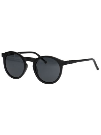 Glassy Apollo Premium Polarized Matte Black Aurinkolasit