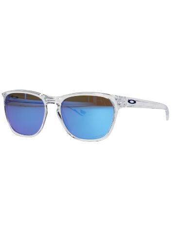 Oakley Manorburn Polished Clear Aurinkolasit