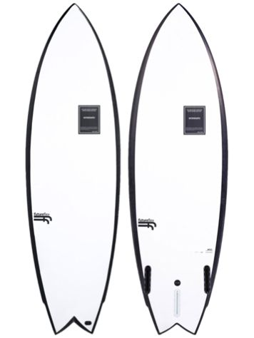 Haydenshapes Misc Future Flex Futures 5'8 Surfebrett